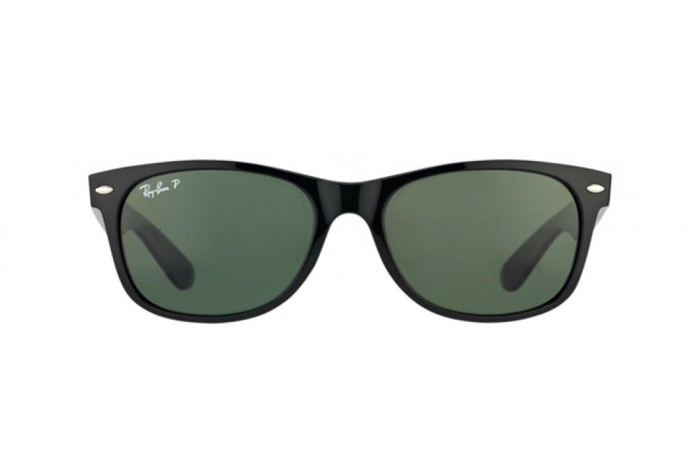 سعر نظارة ريبان شمسية للرجال - لون أسود - شكل واي فيرر - زكي للبصريات