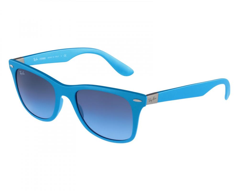 نظارة ريبان شمسية للرجال - لون واي فير - زكي للبصريات
