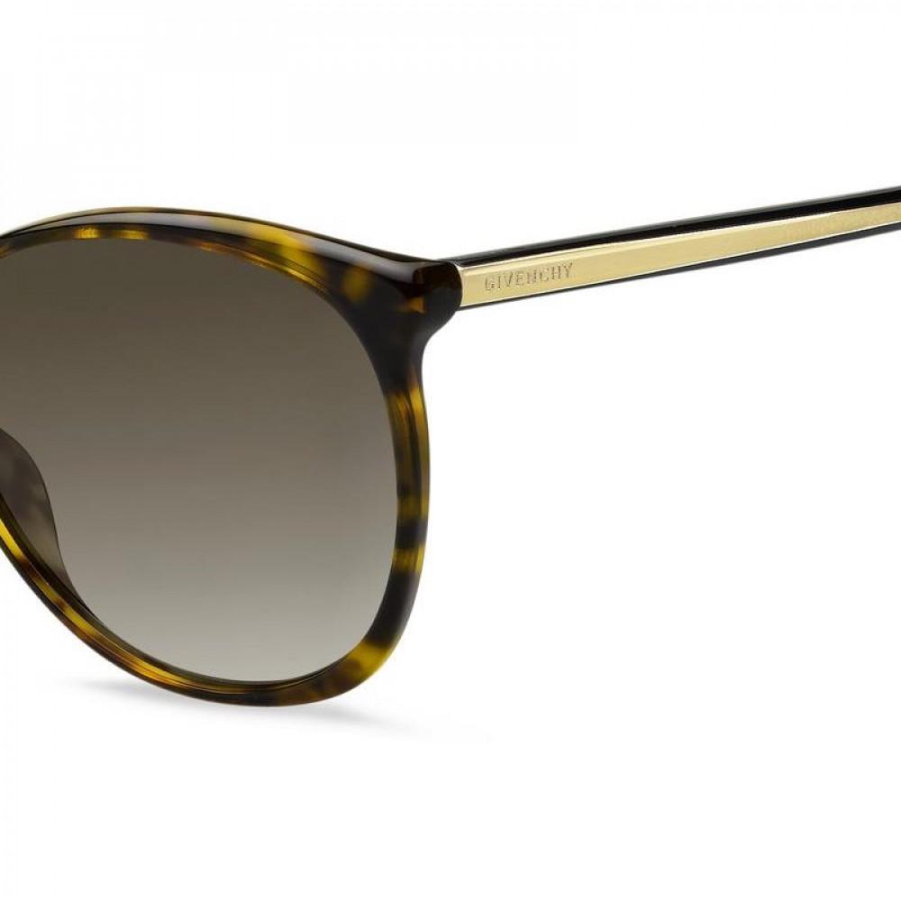 سعر نظارات جفنشي الشمسية للنساء - شكل كات أي - لون تايقر - زكي