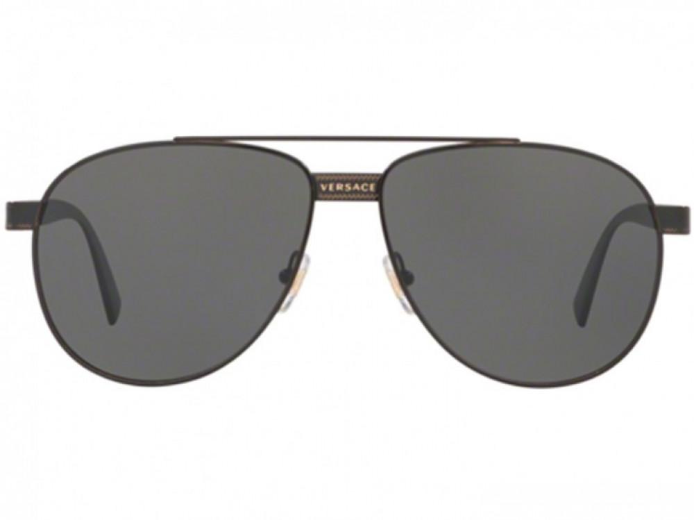 شراء نظارة فيرزاتشي شمسيه للرجال - زكي للبصريات