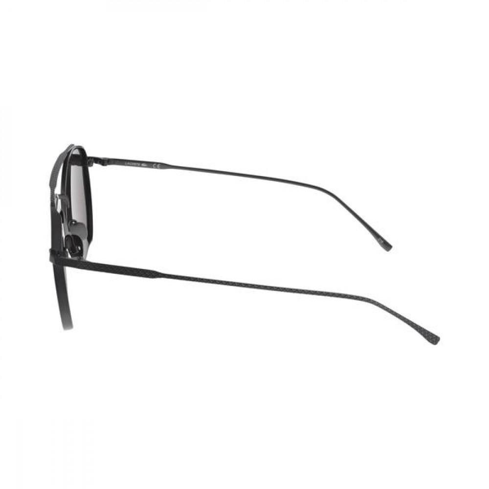 احسن نظارة لاكوست شمسية للحنسين - شكل دائري - لو بني - زكي للبصريات