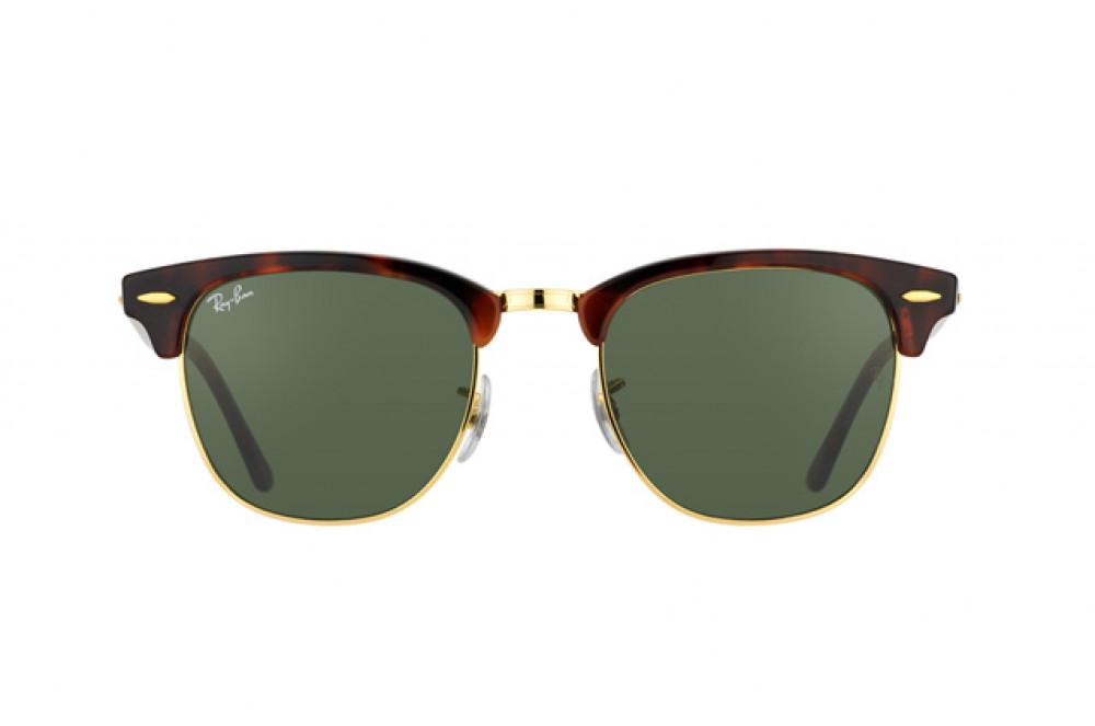 سعر نظارة ريبان شمسية للرجال - شكل واي فيرر - لون تايقر - زكي للبصريات