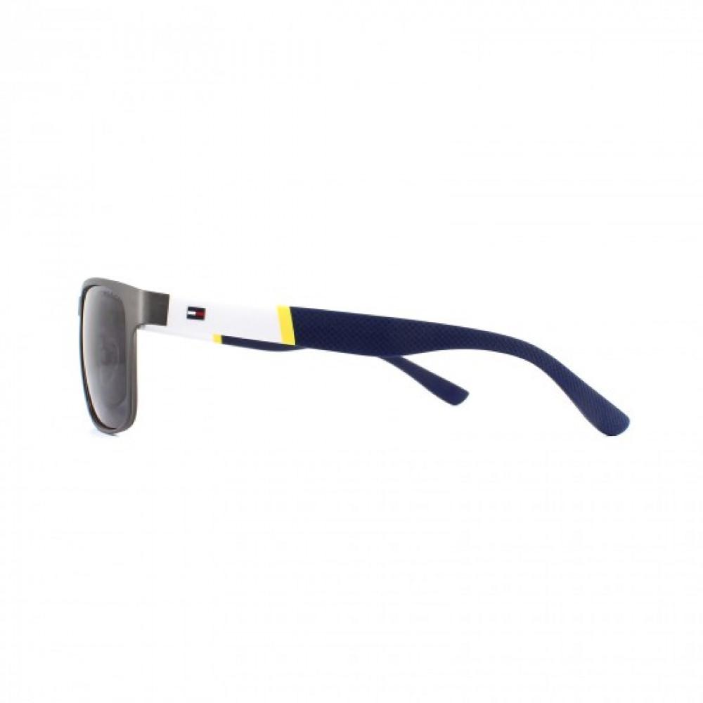 سعر نظارة تومي هيلفيغر شمسية رجالي - زكي للبصريات