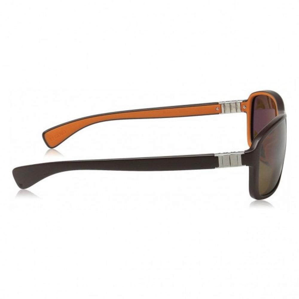 احسن نظارات تاق هيور شمسية للرجال - لون بني - زكي للبصريات