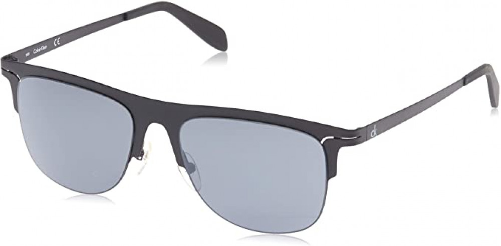 نظارات كالفن كلاين الشمسية للرجال - شكل واي فيرر - زكي للبصريات