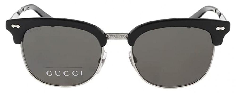 افضل نظارة قوتشي شمسية للرجال - كات أي - لون أسود - زكي للبصريات