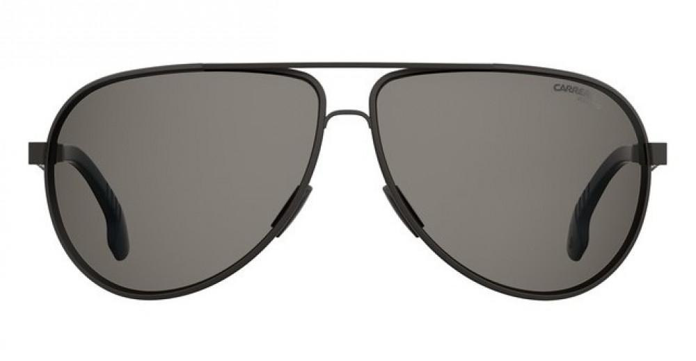 سعر نظارة كاريرا شمسية رجاليه - شكل أفياتور - لون أسود - زكي للبصريات