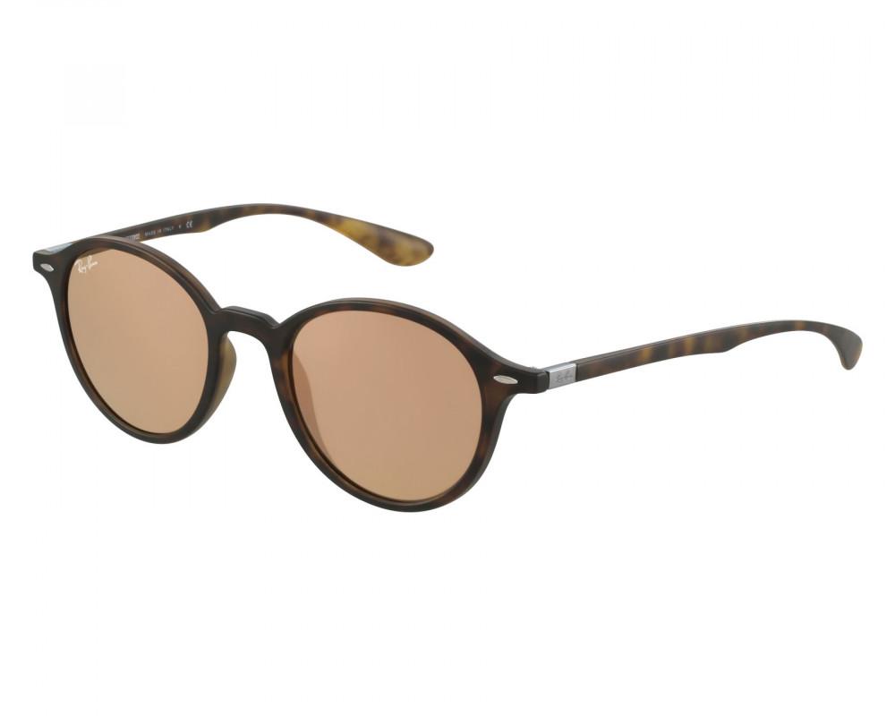نظارة ريبان شمسية للرجال -  تايجر - زكي للبصريات