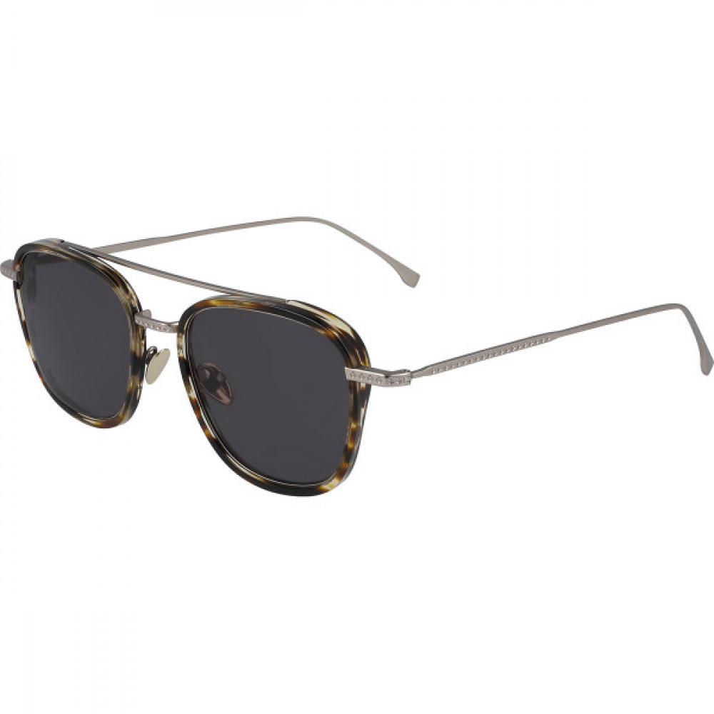 نظارة قوتشي نسائي شمسية - غير منتظمة الشكل - لون تايقر - زكي للبصريات