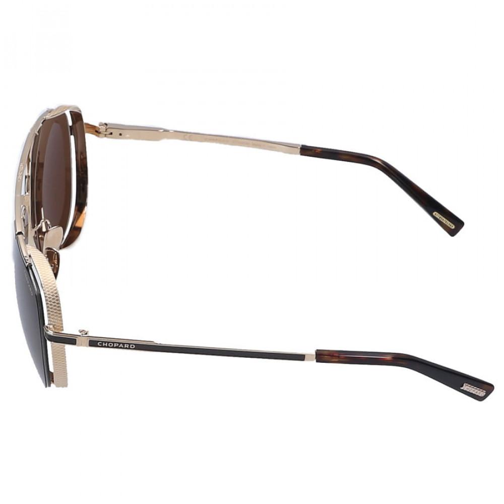 سعر نظارة شوبارد شمسية للجنسين - افياتور - لون نحاسي - زكي للبصريات