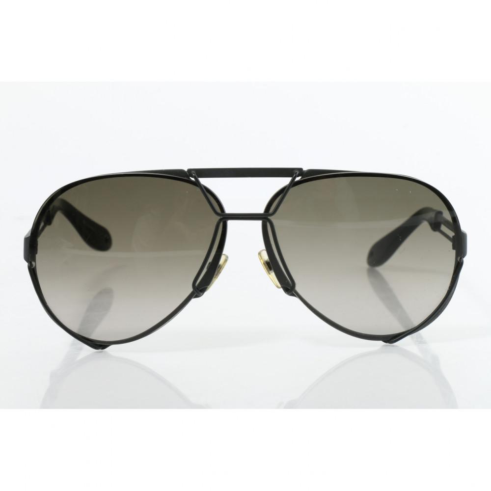 سعر نظارة جيفنشي شمسية للرجال - افياتور - باللون الأسود - زكي للبصريات