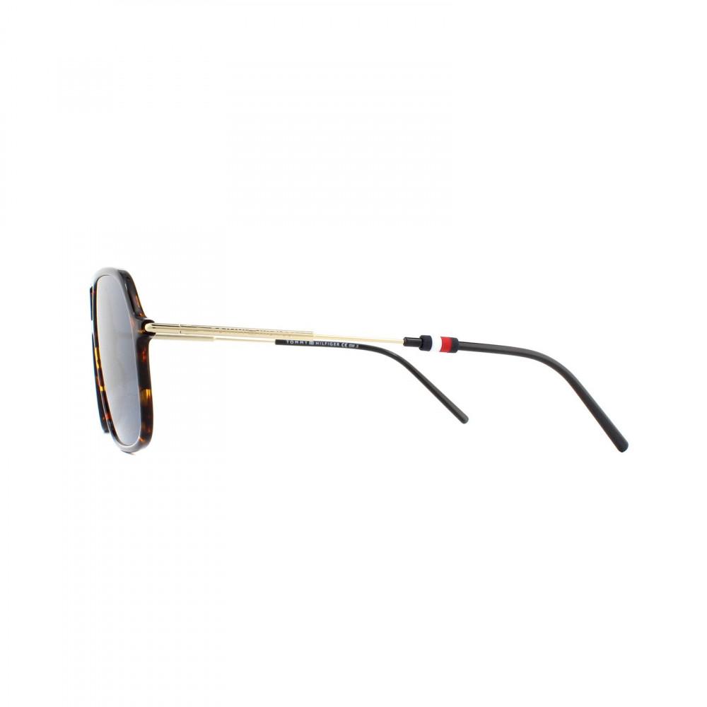 شراء نظارة تومي هيلفيغر الشمسية الرجالية - زكي للبصريات