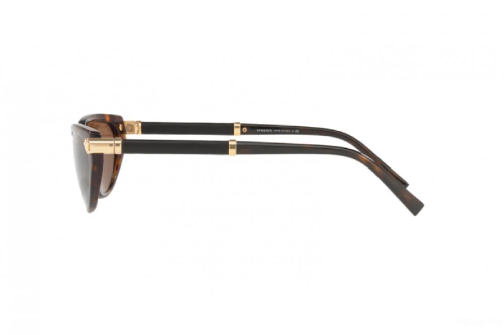 شراء نظارات شمسية نسائية فرزاتشي - كات آي - لون تايقر - زكي للبصريات
