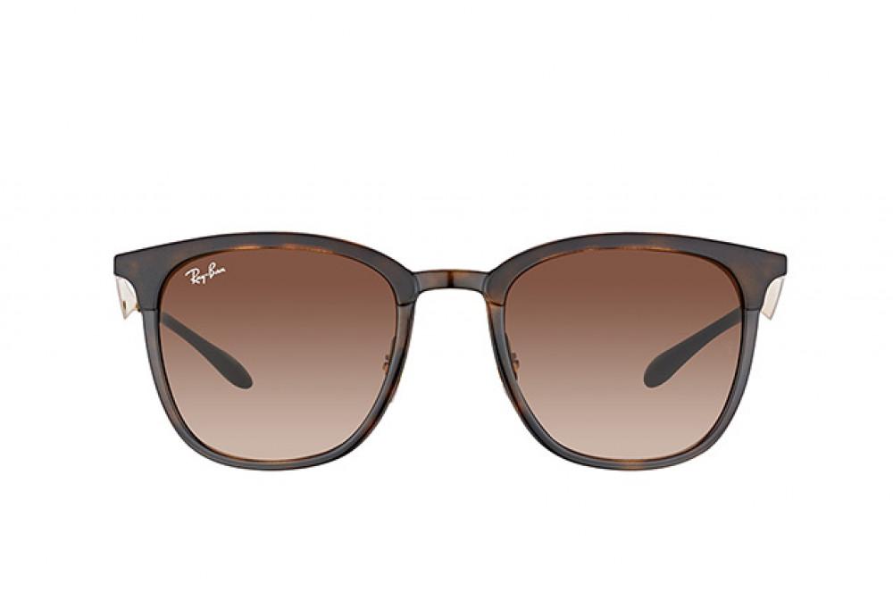 افضل نظارة ريبان شمسية للرجال - لون تايقر - زكي للبصريات