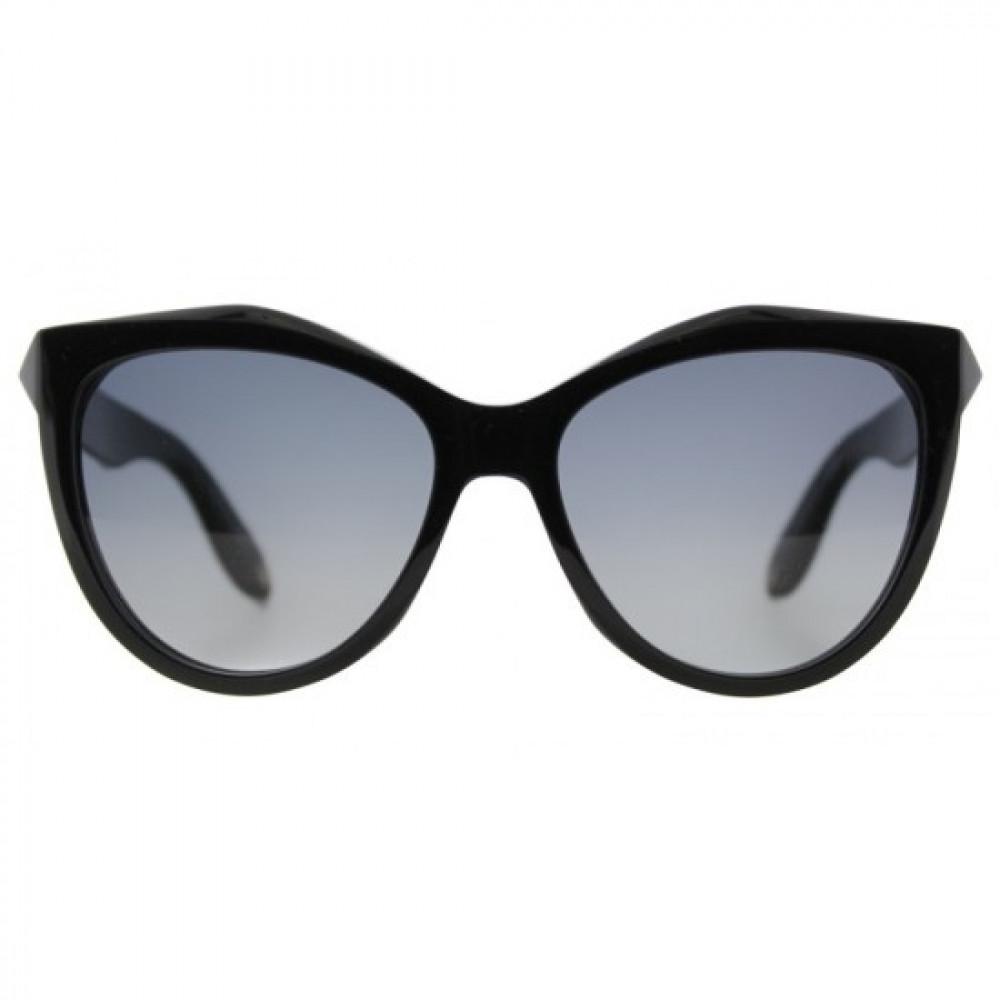 سعر نظارة جيفنشي شمسيه للجنسين - شكل دائري - لون أسود - زكي للبصريات
