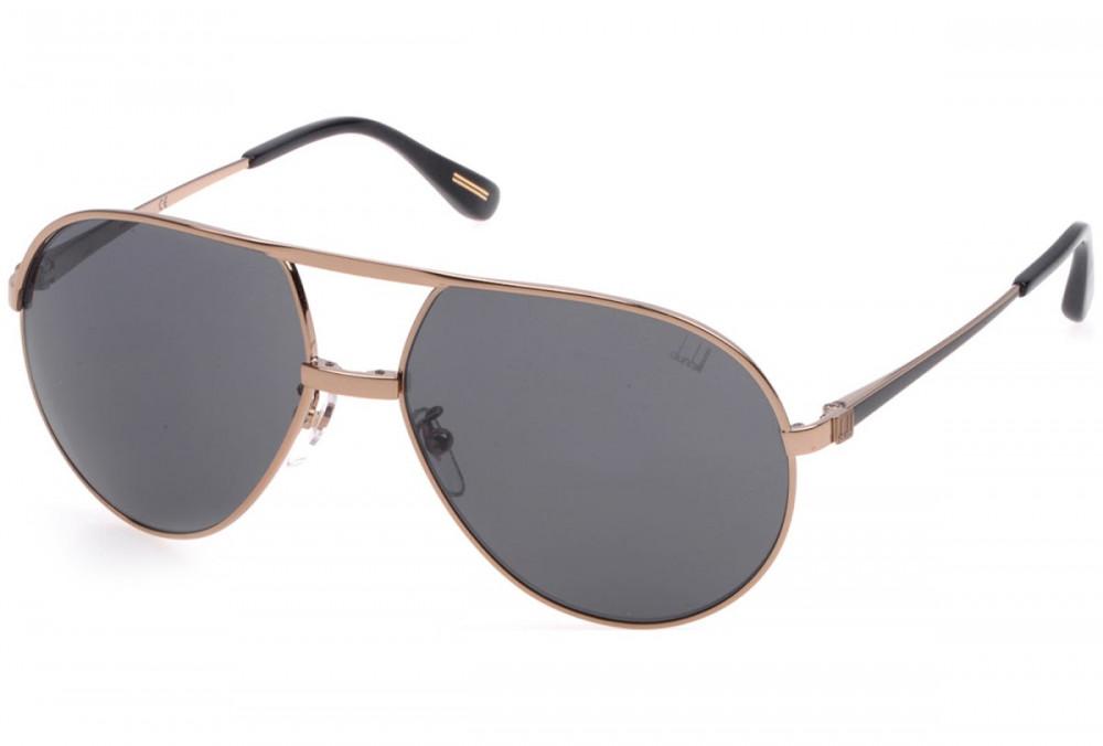 نظارات دنهل شمسية للجنسين - افياتور - لون نحاسي - زكي للبصريات