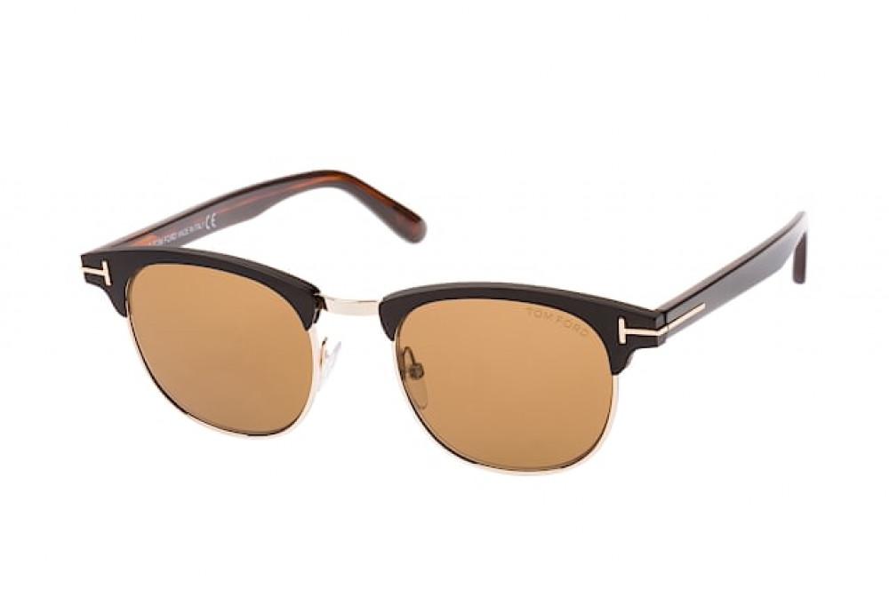 نظارة توم فورد شمس رجالية - زكي للبصريات