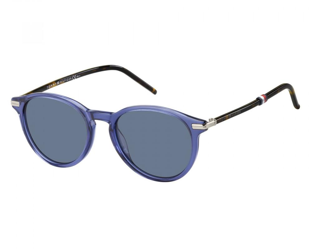 نظارة تومي هيلفيغر شمسيه للرجال - زكي للبصريات
