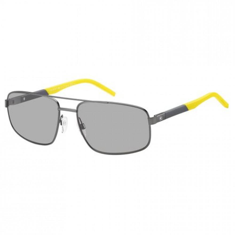 نظارة تومي هيلفيغر الشمسية للرجال - زكي للبصريات