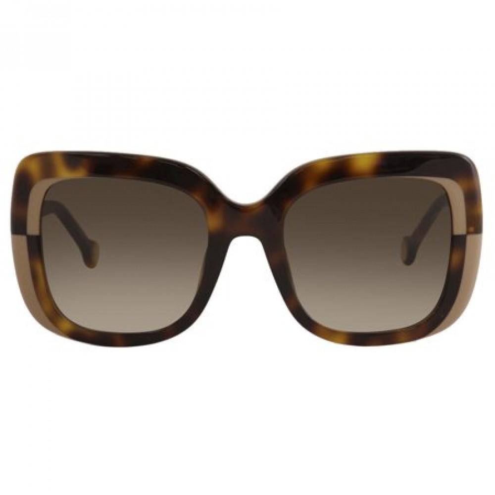 افضل نظارات كارولينا شمسية للنساء - شكل مربع - لونها تايقر - زكي