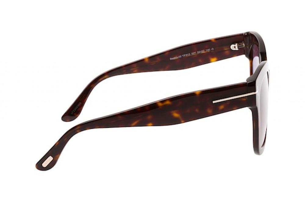اسعار نظارات توم فورد نسائي شمسية - كات أي - لون تايقر - زكي للبصريات