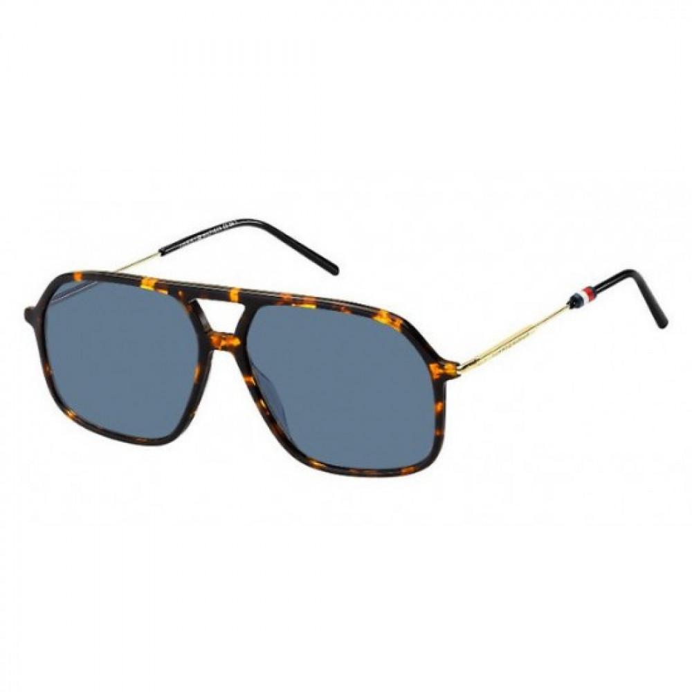 نظارة تومي هيلفيغر الشمسية الرجالية - زكي للبصريات