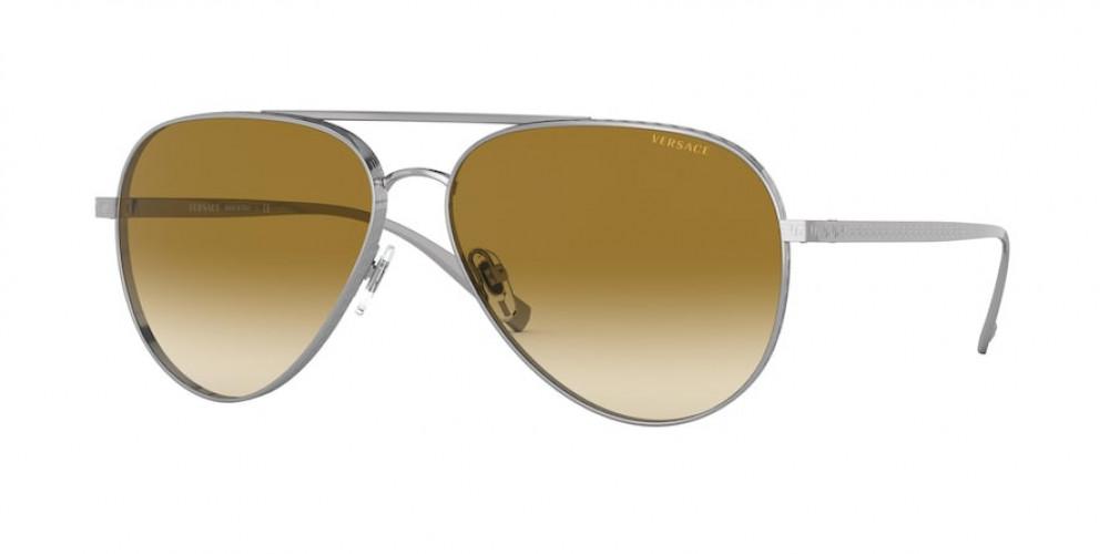 نظارة فيرزاتشي شمسية للرجال - زكي للبصريات