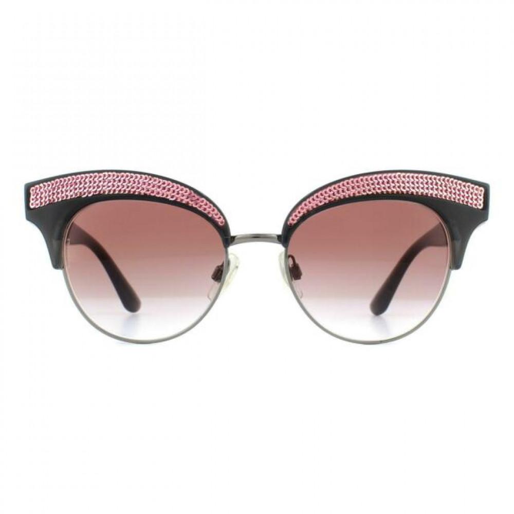 شراء نظارة دولسي اند جابانا شمسية للنساء - شكل كات أي - لون وردي - زكي