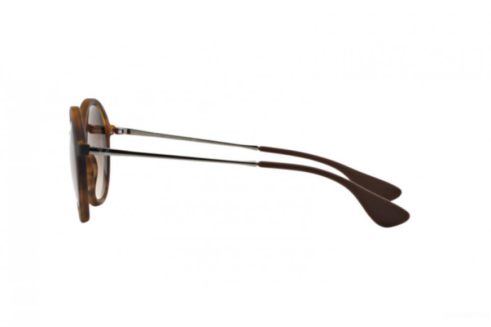 احسن نظارة ريبان شمسية للرجال - تايجر - دائري - زكي للبصريات