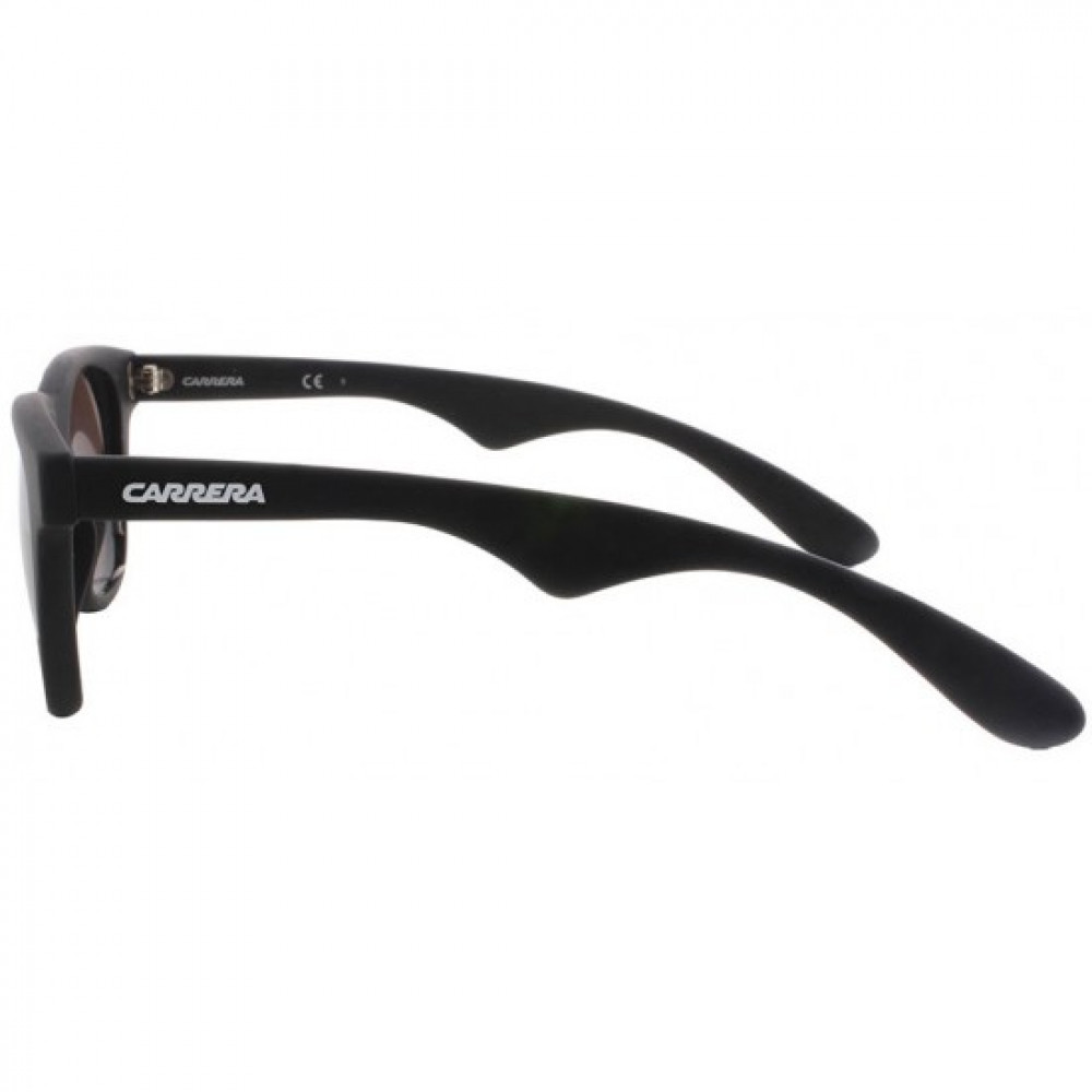 شراء نظارة كاريرا شمسية للرجال - شكل مربع - لون أسود - زكي للبصريات