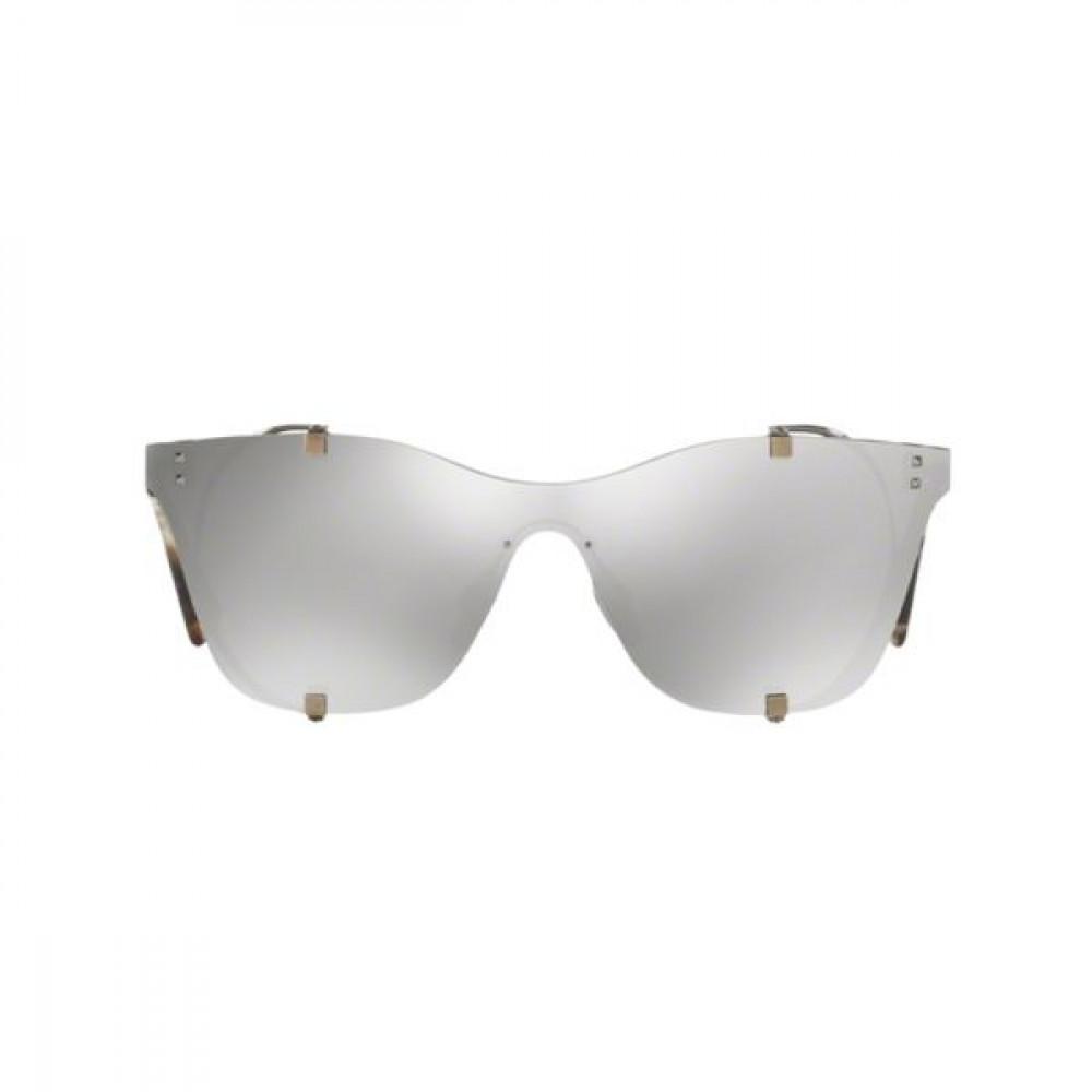 شراء نظارة فالنتينو شمسية للنساء - كات أي - لون فضي - زكي للبصريات