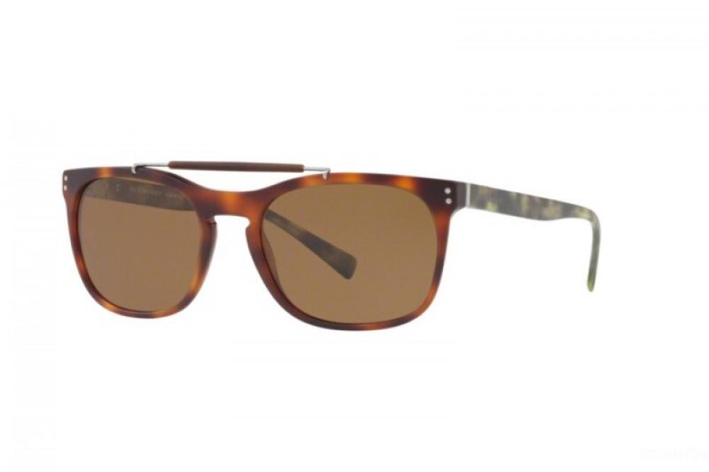 نظارة بربري شمسية للرجال - شكل وافي فيرر - لون تايقر - زكي للبصريات