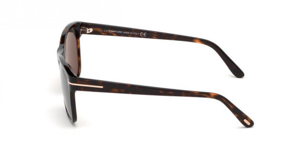 سعر نظارة توم فورد شمسية رجالية - زكي للبصريات