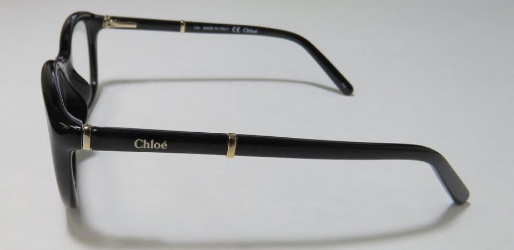 شراء نظارة كلوي شمسية للنساء - شكل مربع - لون أسود - زكي