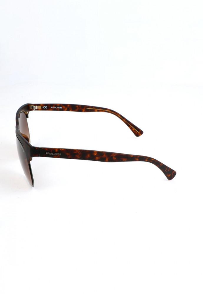 احسن نظارة بوليس شمسية للرجال - شكل واي فير - لون تايقر - زكي للبصريات