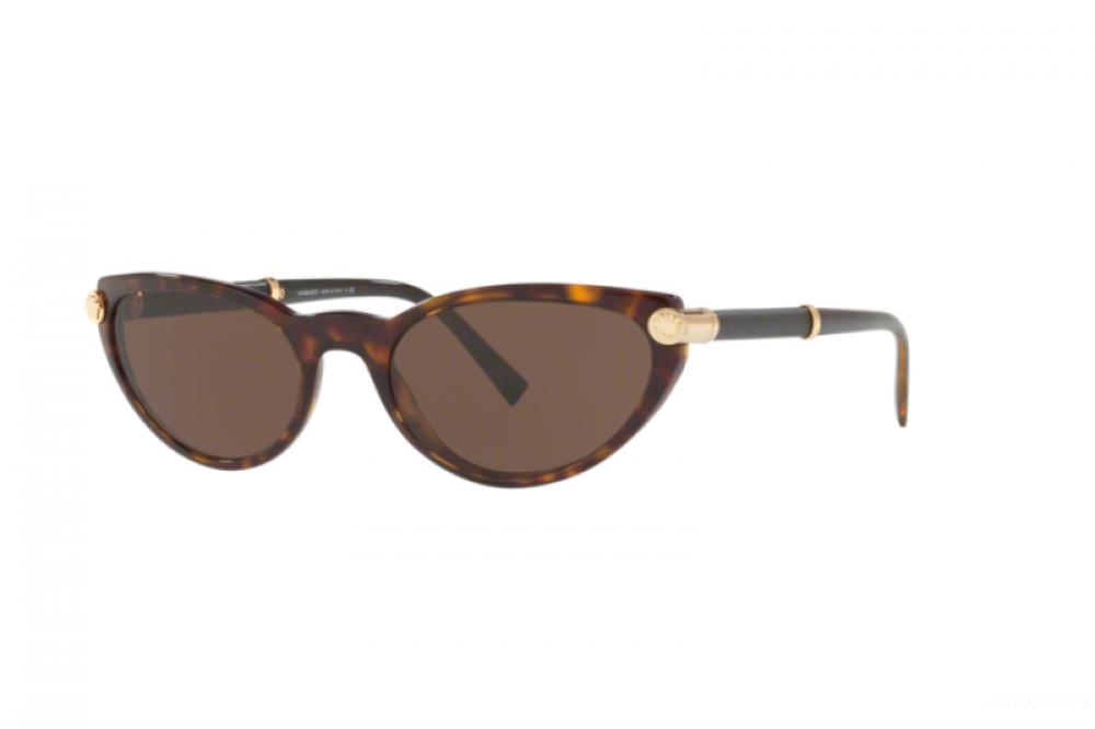 نظارات شمسية نسائية فرزاتشي - كات آي - لون تايقر - زكي للبصريات