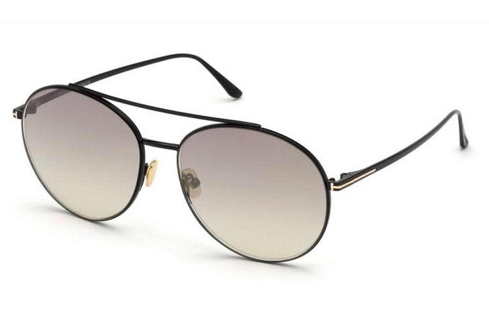 نظارة توم فورد شمسيه للرجال - زكي للبصريات