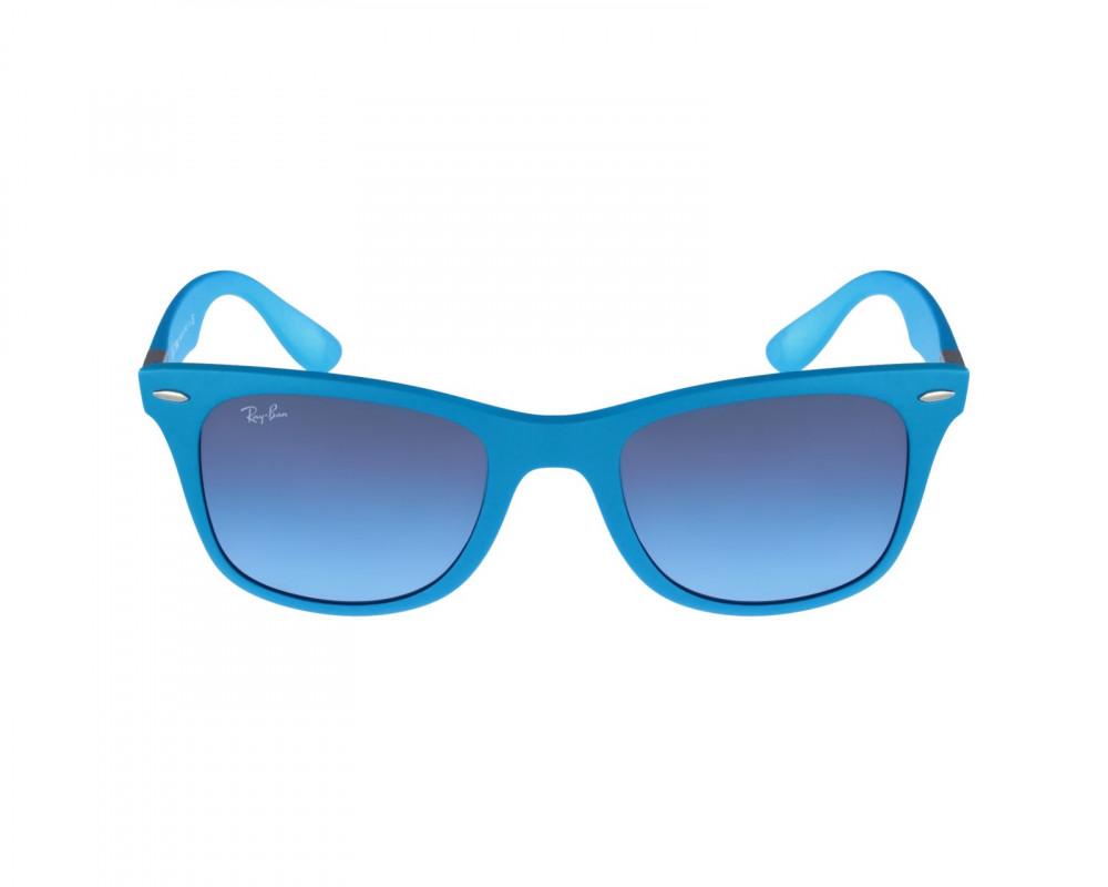 افضل نظارة ريبان شمسية للرجال - لون واي فير - زكي للبصريات