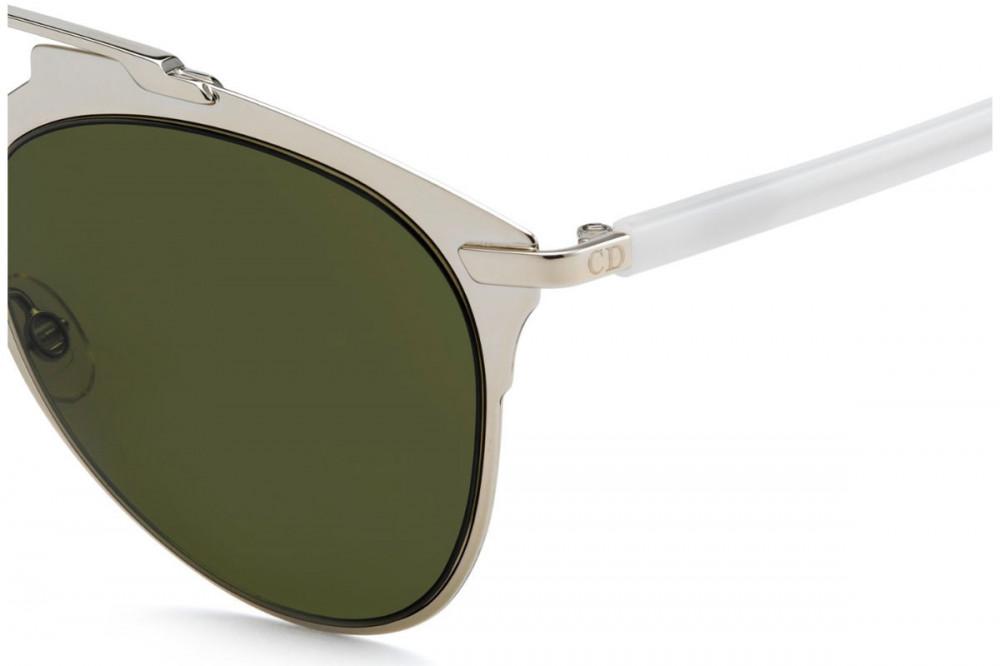 سعر نظارة ديور هوم للجنسين - شكل كات أي - لون ذهبي - زكي للبصريات