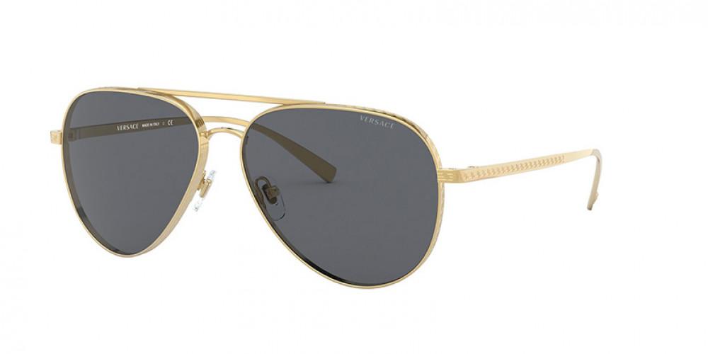 نظارة فيرزاتشي الشمسيه للرجال - زكي للبصريات
