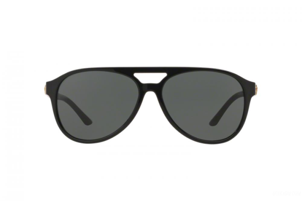 افضل نظارة فيرزاتشي الشمسية للرجال - زكي للبصريات
