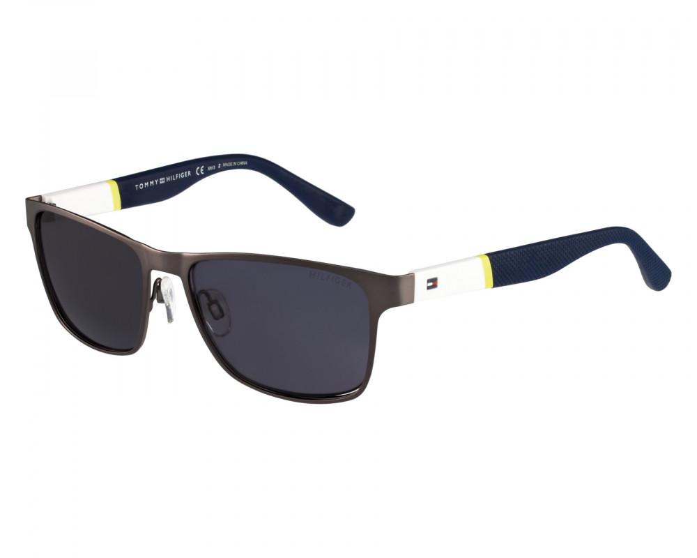 نظارة تومي هيلفيغر شمسية رجالي - زكي للبصريات