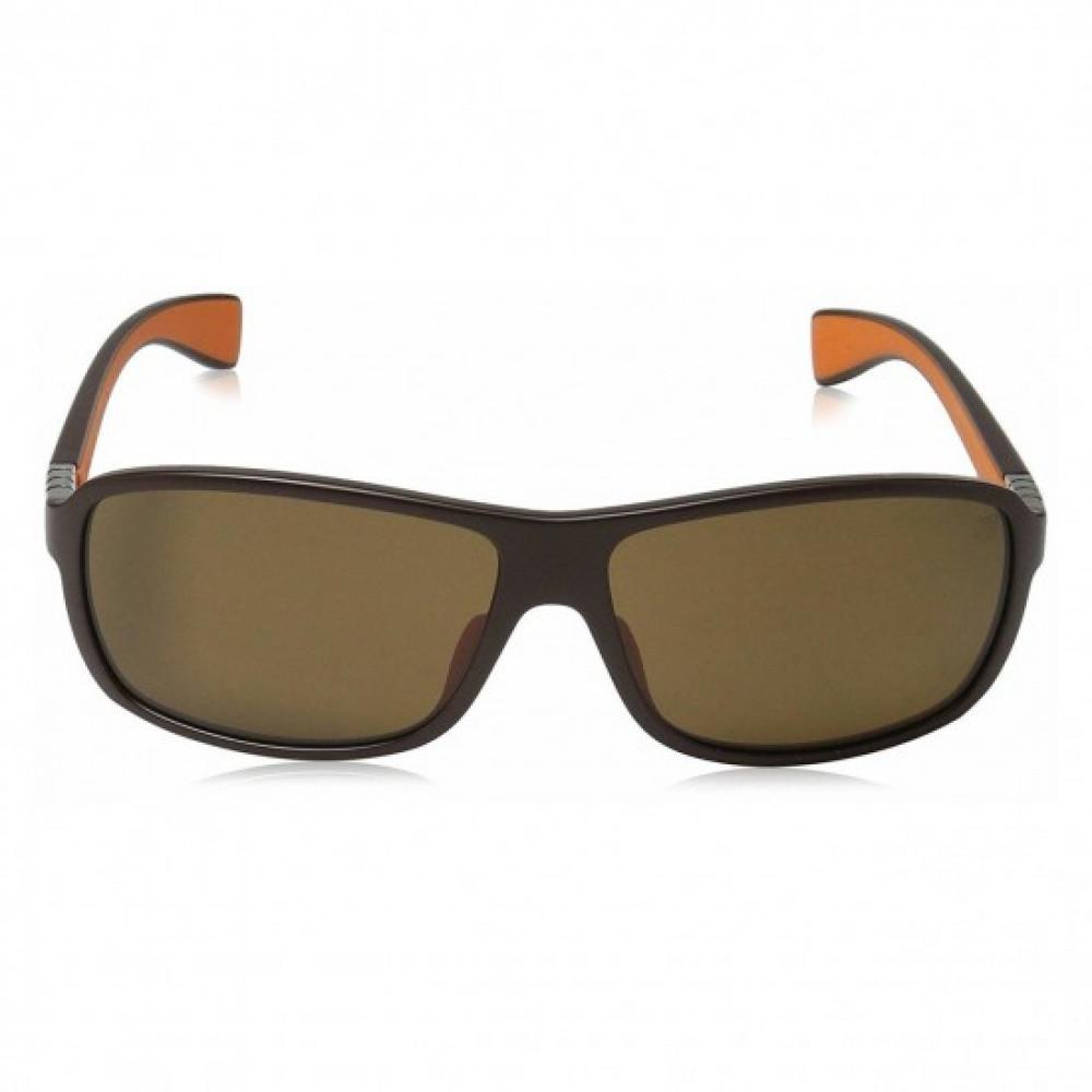 افضل نظارات تاق هيور شمسية للرجال - لون بني - زكي للبصريات