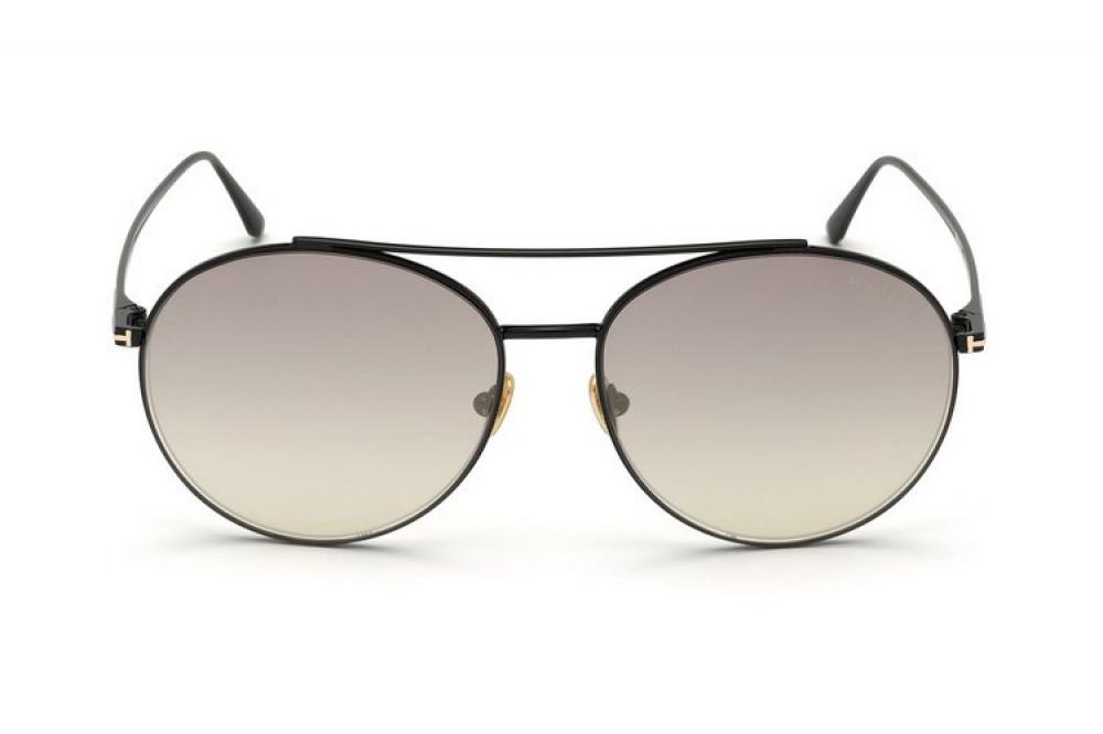 سعر نظارة توم فورد شمسيه للرجال - زكي للبصريات