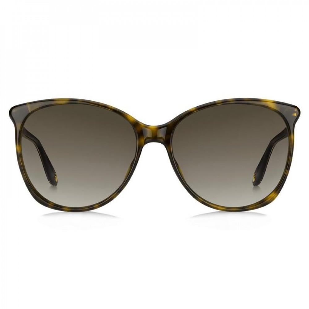 شراء نظارات جفنشي الشمسية للنساء - شكل كات أي - لون تايقر - زكي
