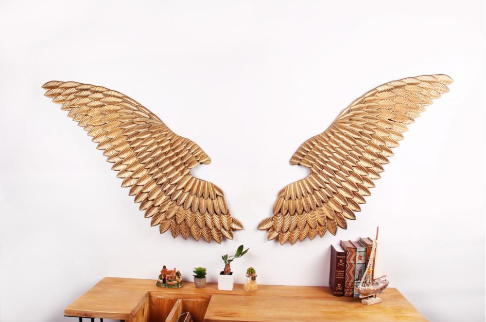 ديكور أجنحة الملاك