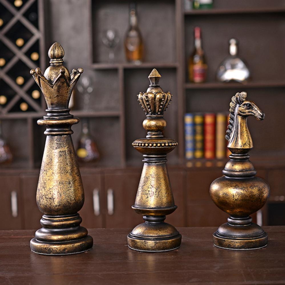تحف شطرنج