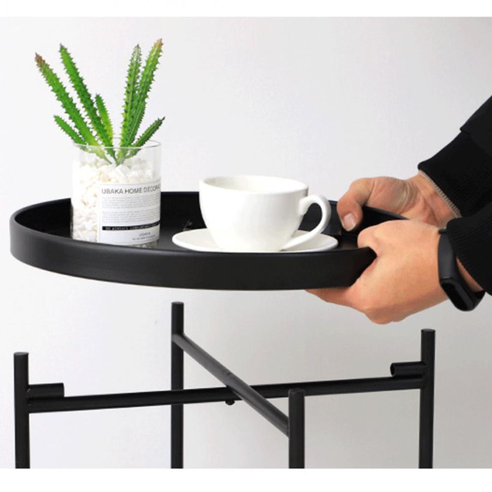 طاولة كنب جانبية