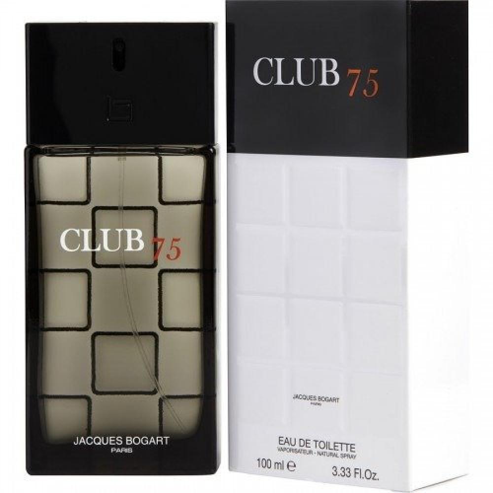 Jacques Bogart Club 75 Eau de Toilette 100ml خبير العطور