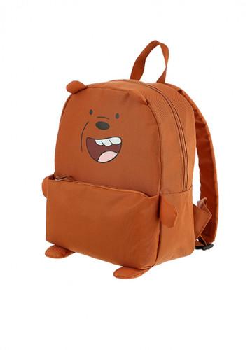 حقيبة ظهر من الدببة الثلاثة شهاب ميني سو Miniso حب الحياة حب ميني سو تسوق واحصل علي افضل الاسعار
